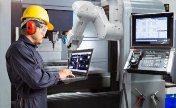 آموزش کار با دستگاه تراش چوب CNC (اپراتوری دستگاه CNC)