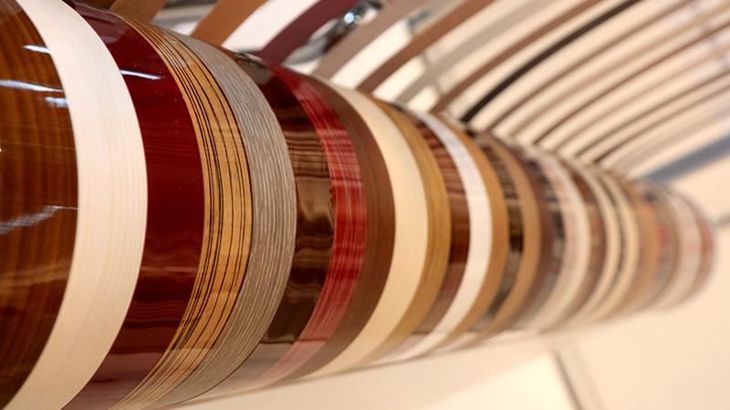 پی وی سی در صنایع چوب و دکوراسیون