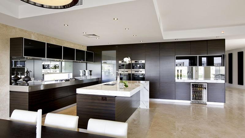 بهترین رنگ برای آشپزخانه شما