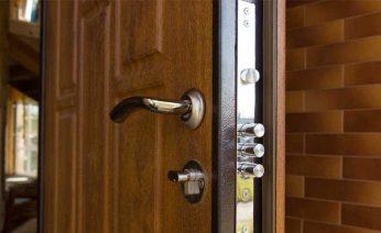 انواع روکش درب چوبی و روکش درب های ضد سرقت