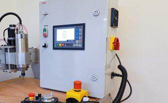 انواع کنترلر سی ان سی (CNC) و حدود قیمت آن ها