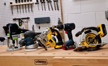 بهترین ابزارهای نجاری را بشناسید (آشنایی با کاربردی ترین گجت ها و ابزارهای نجاری)